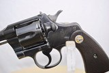 COLT OFFICERS MODEL IN 38 SPECIAL - KINGS PATENT FRONT AND REAR SIGHTS - 4 of 13