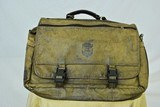 QUAIL UNLIMTED SATCHEL IN LEATHER