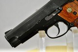 SMITH & WESSON MODEL 39-2 in 9MM - 5 of 6