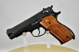 SMITH & WESSON MODEL 39-2 in 9MM - 2 of 6