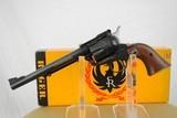 VINTAGE RUGER BLACKHAWK IN 30 CARBINE WITH ORIGINAL BOX - SALE PENDING - 2 of 12