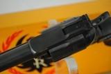 VINTAGE RUGER BLACKHAWK IN 30 CARBINE WITH ORIGINAL BOX - SALE PENDING - 9 of 12