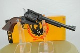 VINTAGE RUGER BLACKHAWK IN 30 CARBINE WITH ORIGINAL BOX - SALE PENDING - 1 of 12