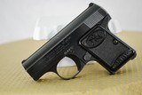 FN MARKED BABY BROWNING - A TRUE FABRIQUE NATIONALE D'ARMAS DE GUERRE