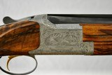"""BROWNING CUSTOM SHOP B25 - DIANA - MADE IN 2005 - 32"""" BARRELS - AS NEW - 5 of 16"""