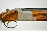 """BROWNING CUSTOM SHOP B25 - DIANA - MADE IN 2005 - 32"""" BARRELS - AS NEW - 2 of 16"""