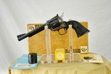 COLT NEW FRONTIER - 22 LR / 22 MAG - UNFIRED WITH ORIGINAL BOX AND PAPERWORK