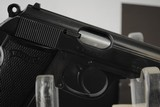 WALTHER PP - COMPLETE WITH PAPERWORK, BOX AND TEST TARGET - 4 of 11