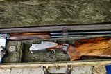 """BERETTA S04 TRAP - HIGHLY FIGURED WOOD - 30"""" BARRELS - CASED - 3 of 25"""