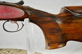 """BERETTA S04 TRAP - HIGHLY FIGURED WOOD - 30"""" BARRELS - CASED - 12 of 25"""