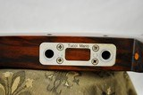"""BERETTA S04 TRAP - HIGHLY FIGURED WOOD - 30"""" BARRELS - CASED - 11 of 25"""