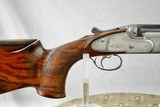 """BERETTA S04 TRAP - HIGHLY FIGURED WOOD - 30"""" BARRELS - CASED - 7 of 25"""