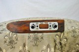 """BERETTA S04 TRAP - HIGHLY FIGURED WOOD - 30"""" BARRELS - CASED - 10 of 25"""