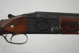VOSTOK MU6 - 12 GAUGE - TRIGGER PLATE ACTION - BEST QUALITY FROM THE USSR