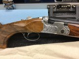 """Beretta DT11L o/u 32"""" like new with lots of extras - 6 of 14"""