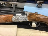 """Beretta DT11L o/u 32"""" like new with lots of extras - 5 of 14"""