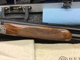 """Beretta DT11L o/u 32"""" like new with lots of extras - 8 of 14"""