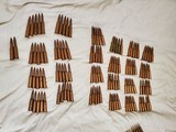 122 rounds of 7.62x54R steel core