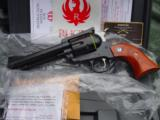 Ruger New Model Super Blackhawk NIB - 1 of 8