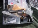TALO Ruger Super Blackhawk 3.75 SS 44 Mag NIB - 1 of 11