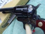 Cimarron Model P Jr 32WCF/32 H&R Duel Cylinder BNIB - 8 of 15