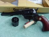 Cimarron Model P Jr 32WCF/32 H&R Duel Cylinder BNIB - 15 of 15