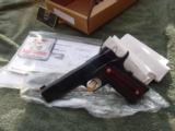Les Baer 1911 Ultimate Tactical Carry 5 - 15 of 15