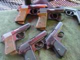 Walther PPK late war k suffix - 14 of 14