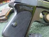 Walther PPK late war k suffix - 10 of 14
