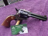 """Colt Single Action Army. 4 3/4"""" 45 LC"""