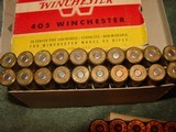 3 Boxes Winchester 405 Winchester - 13 of 15