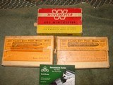 3 Boxes Winchester 405 Winchester