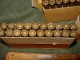 3 Boxes Winchester 405 Winchester - 12 of 15