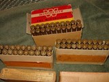 3 Boxes Winchester 405 Winchester - 11 of 15