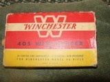 3 Boxes Winchester 405 Winchester - 4 of 15