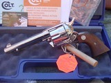 Colt Single Action Army, 44-40, 5 1/2