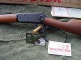 Winchester 94 Wrangler Trapper large loop NIB - 2 of 15