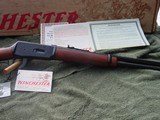 Winchester 94 Wrangler Trapper large loop NIB - 3 of 15
