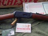 Winchester 94 Wrangler Trapper large loop NIB
