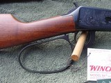 Winchester 94 Wrangler Trapper large loop NIB - 7 of 15
