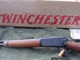 Winchester 94 Wrangler Trapper large loop NIB - 13 of 15