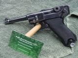 byf, Mauser code, 41 Po8 Luger-Black Widow