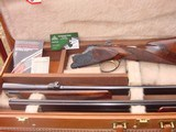 Browning Superposed Continental Case Set.