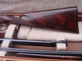 Browning Superposed Continental Case Set. - 5 of 15