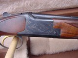 Browning Superposed Continental Case Set. - 3 of 15