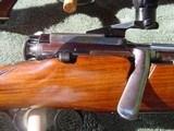 Mannlicher Schoenauer-30-06 Double Set Trigger - 4 of 15