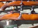 Mannlicher Schoenauer-30-06 Double Set Trigger - 1 of 15