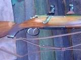 Mannlicher Schoenauer-30-06 Double Set Trigger - 14 of 15