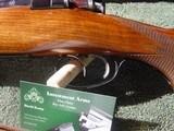 Mannlicher Schoenauer-30-06 Double Set Trigger - 7 of 15