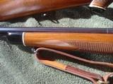 Mannlicher Schoenauer-30-06 Double Set Trigger - 8 of 15